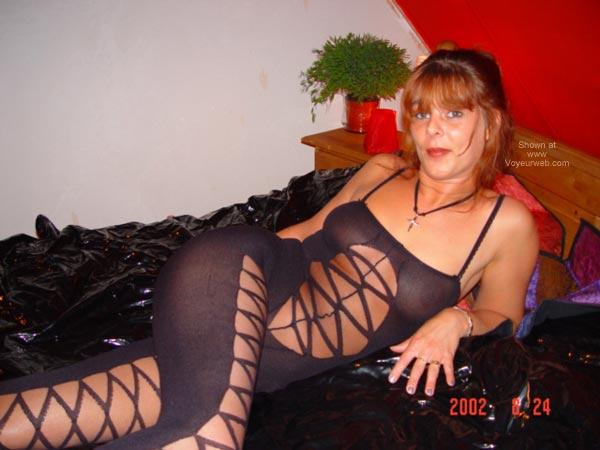 Pic #1 Yolanda's Bedroom