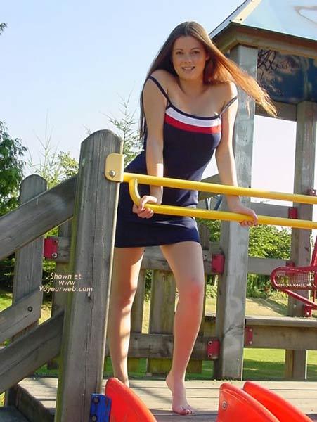 Pic #1 Sasha's Playground Fun