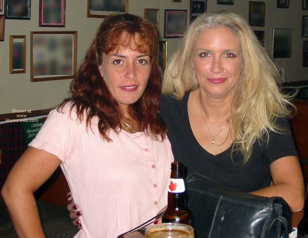 Pic #1 *GG Sassy Sabrina and The Temptress