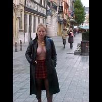 Maal Visits Rouen