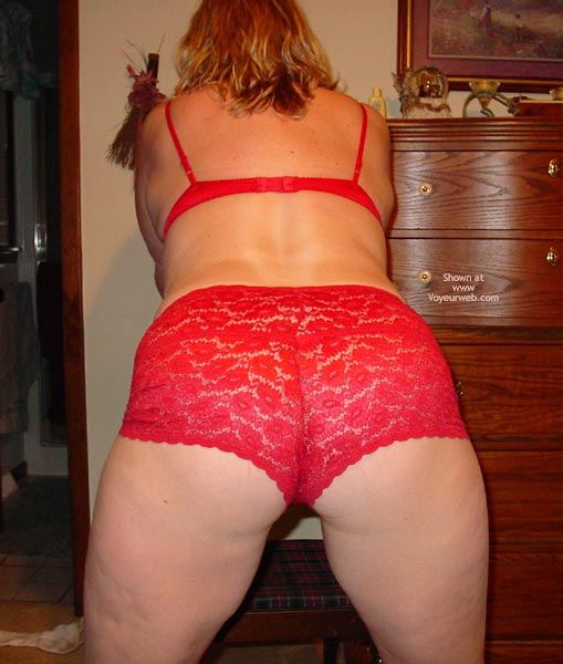 Pic #1 Red Hot