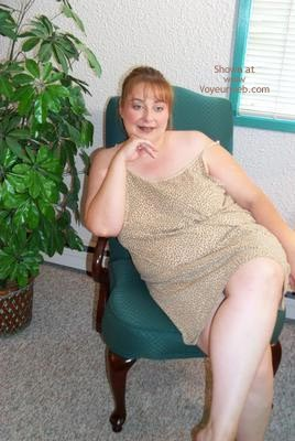 Pic #1 Bbw = Big Beautiful Woman!
