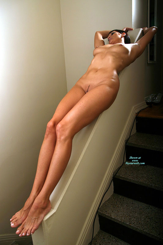 Very Long Legs - April, 2008 - Voyeur Web Hall Of Fame-1345