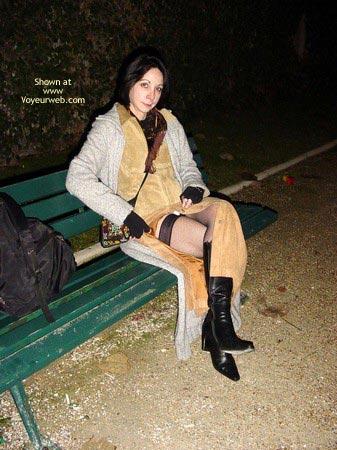 Pic #1 *Ny La Soiree De Miaou Dans Paris