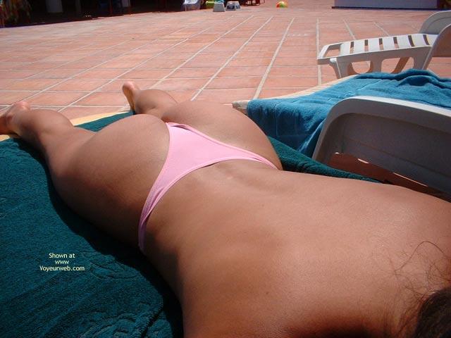 Pic #1 Saphia By The Pool 2!!