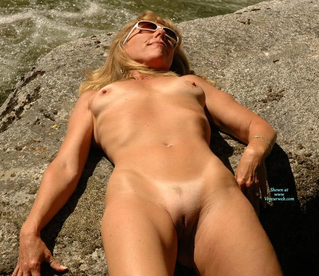 Prominent Ribs - Blonde Hair, Shaved Pussy, Small Tits, Tan Lines, Trimmed Pussy, Naked Girl, Nude Amateur , Lean Firm Body, Nice Snatch Crack, Twat Shot, Pussy Cleft, Naked Sunbathing, Nude On The Rocks, Goosebumps On Tits And Pussy, Sunny Pussy, Smooth Outer Labia, Sunbathing On Rocks