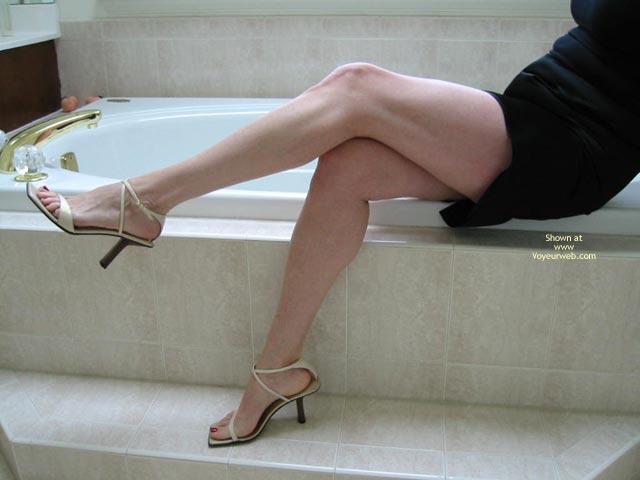 Pic #1 Legs