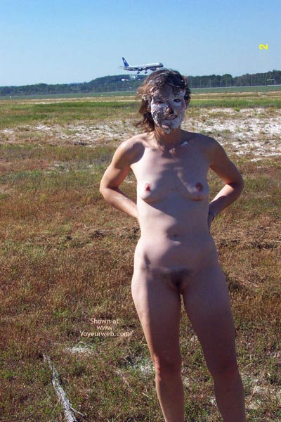 Pic #1 Pie Girl's Scavenger Hunt Debut