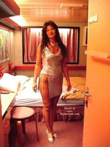 Pic #1 Patricia'S Mexico Cruise Pt 9