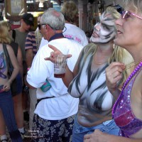 Key West Fantasy Fest 2002 #4