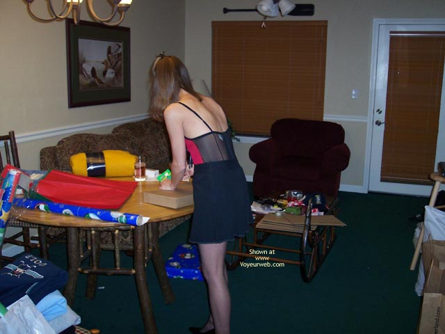 Pic #1 Getting Ready