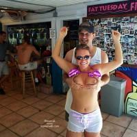 Stephanie in Key West