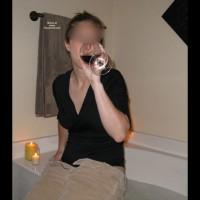 Taking A Bath Pt 1