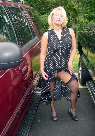 Pic #1 *NY Jeannie in Nylons