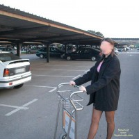 *Pl At The Barcelona Airport Parking