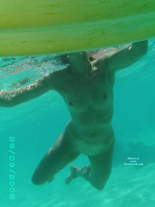 Naked girls underwater sex think