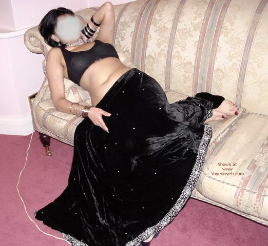 Pic #1 Indian Wife