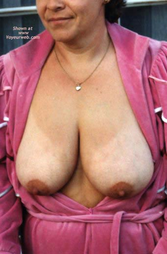 Pic #1 Heavy Breasts