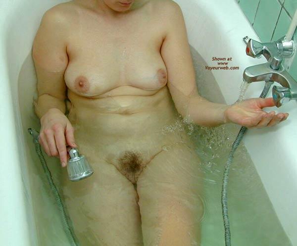 Pic #1 *TU 35 yo Wife in Tub