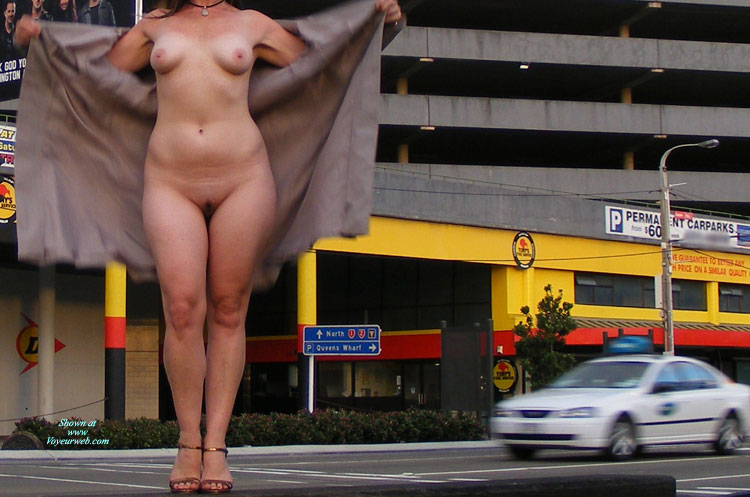 Full Frontal Body Flash In Public - Exhibitionist, Flashing, Heels, Natural Tits, Nude In Public, Nude Outdoors, Small Tits, Naked Girl, Nude Amateur , Wide Hips, Public Flash - Full Frontal, In Front Of High Rise Parking, Open Trench Coat, Small Natural Tits, Traffic On Public Street, Nip Full Frontal Flash, Frontal Nude In High Heels Flashing, Curvy Womanly Hips And Thighs