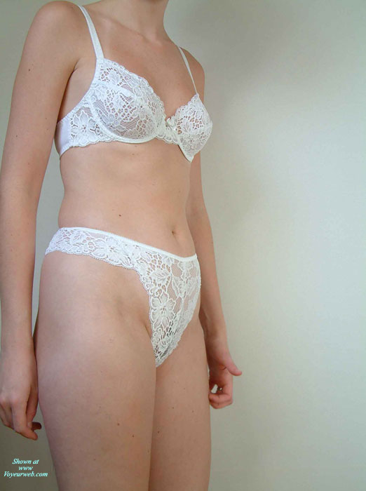 Hot 30 Year Wife In Lingerie , Hello Voyeurwebbers,<br />I Post Some Pictures Of My Hot Wife In Lingerie.<br />These Photos Where Taken Just After We Know She Was Pregnant.<br />Enjoy And If There Are Great Comments We Will Post Some More In Lingerie.<br />Holland
