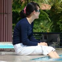 Thai Girl, Nice Body