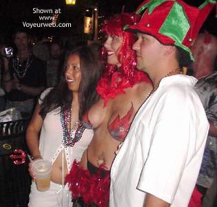 Pic #1 Key West Fantasy Fest 1