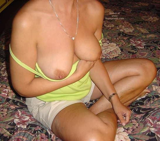 Pic #1 My 46 yo Wife Returns