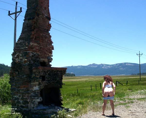 Pic #1 Misti Near Lake Almanor, California