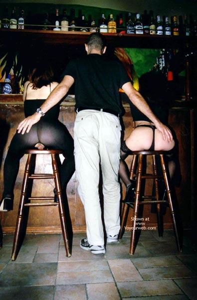 Pic #1 *GG Angela & Alessandra al Pub