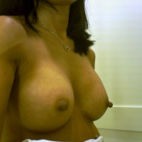 Erect Nipples - Random Pics