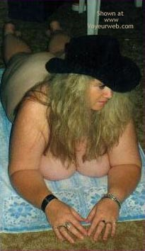 Pic #1 Cowgirl