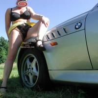Alexia BMW Z3