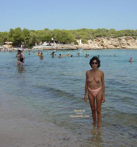 Pic #1 Mujer al Sol