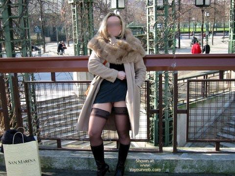 Pic #1 Journée à Paris