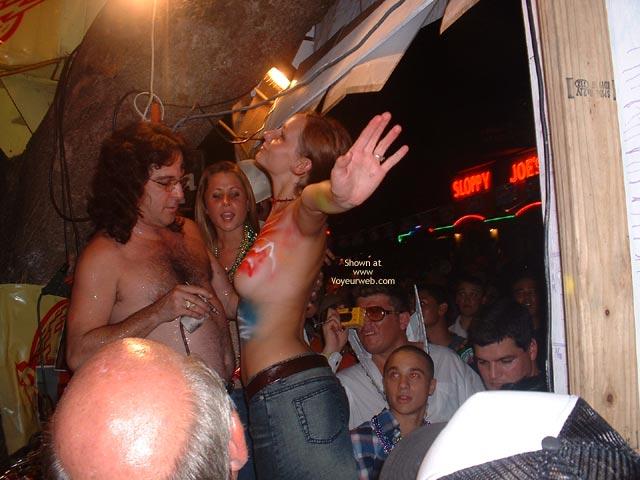 Pic #1 Fantasy Fest 2002 IV