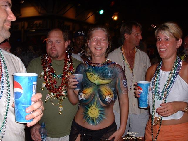Pic #1 Fantasy Fest 2002 VI