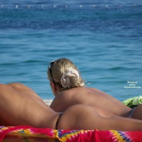 Russian Girls In Mallorca Part 1