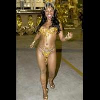 Carnaval do Brazil 2003