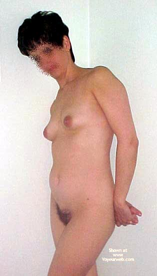 Pic #1 The GF Nude