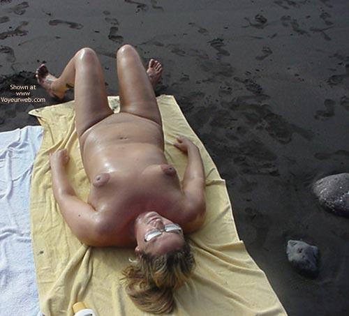 Pic #1 Playa de las Gaviotas Tenerife