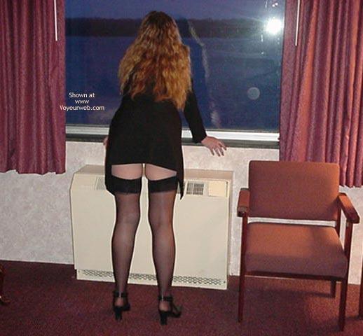 Pic #1 *YS Rachel's Rear