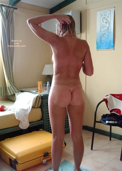 Pic #1 *YS Infra's Ass