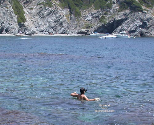 Pic #1 From Mediterranee