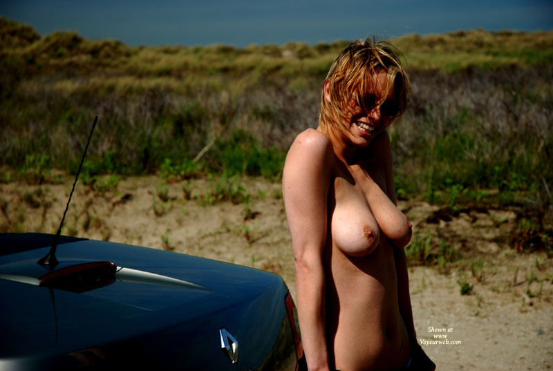 Topless Car Model Near The Dunes - Blonde Hair, Natural Tits, Nude Outdoors, Red Hair, Topless, Naked Girl, Nude Amateur , Topless In Public, Beautiful Breast With Great Nipples, Nude In Parking Area Near Beach, Lush Succulent Breasts, Upper Torso Topless Smiling At Beach, Toppless In The Dessert, Big Boobs, Nude Standing Near Beach Side View Heavy Breasts, Strawberry Blonde Hair, Natural Hanging Tits, Standing Exterior Breasts & Face, Blond Almost Red Hair, Juicy Melons, Standing Roadside Beside Car, Topless At Car