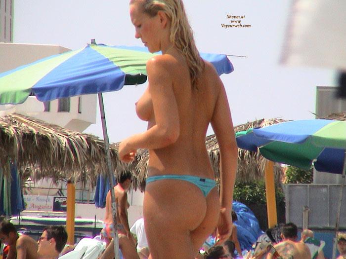Some Pic's From Ibiza 2008 , Ola Ola  Grat Ans Wonderfull