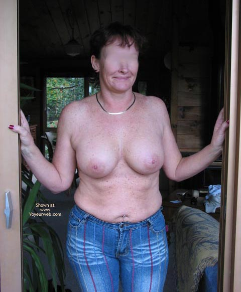 Pic #1 Brand New Breasts