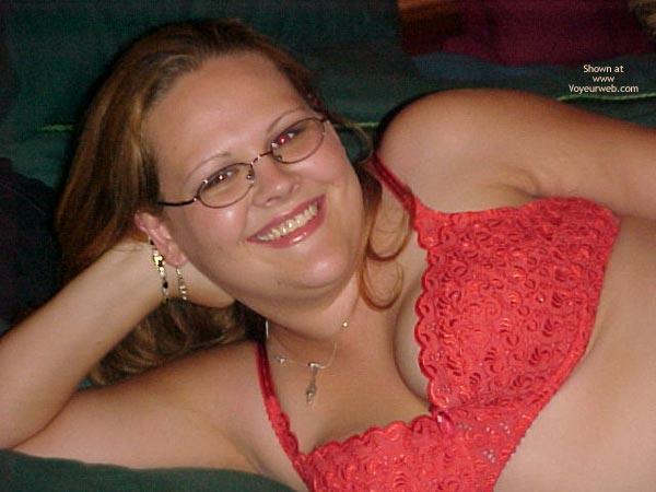 Pic #1 22 yo Wife