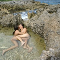Girl On Girl In The Lagoon - Long Legs, Naked Girl, Nude Amateur, Sexy Legs , Naked Outdoor, Long Legs In Water, Thin Brunettes Kissing, Lesbian Kiss, Girls Kissing, Nude In The Water, Two Girls On Each Other At An Ocean, Two Girls Kissing, Lesbian Lagoon, Long Sexy Legs, Embracing Kiss Of 2 Females