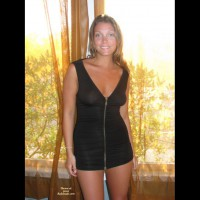 My New Black Dress And Less ;)